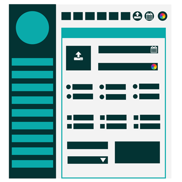 Frontend Dashboard Extra