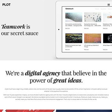 PlotDigital
