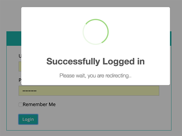 How to set Redirect on Login for Frontend Dashboard WordPress plugin